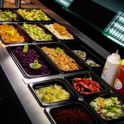Fajn Express Food - Prevádzka OC FORUM Poprad