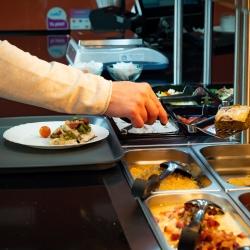 Fajn Express Food - Prevádzka SC POINT Banská Bystrica